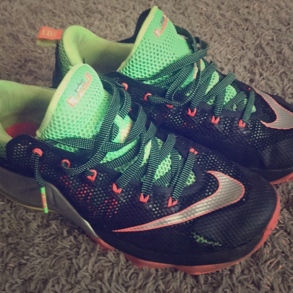 Nike Other - Nike Lebron 12 Lows.